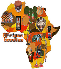African Goodies logo